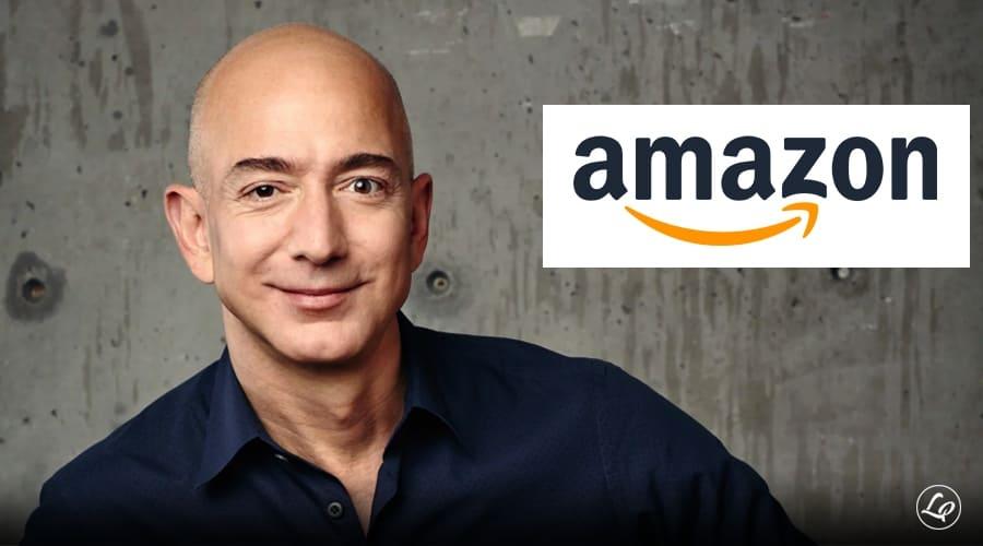 Jeff Bezos divide sus acciones de Amazon tras ...